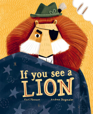 book-library_0002_if you see a lion